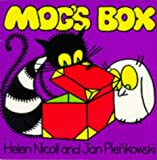 Nicoll, Helen: Mog's Box (Picture Puffin)