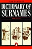 Cottle: Penguin Dictionary of Surnames