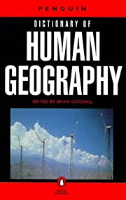 Dictionary of Human Geography, The Penguin…