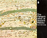 McEvedy, Colin: Penguin Atlas of Ancient History