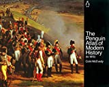 McEvedy, Colin: Penguin Atlas of Modern History