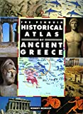 Morkot, Robert: The Penguin Historical Atlas of Ancient Greece