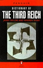 Dictionary of the Third Reich, The Penguin…
