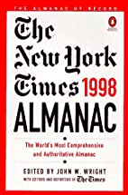 The New York Times Almanac 1998 by John W.…