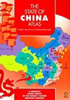 The State of China Atlas (Penguin Reference)…