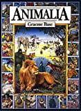 Base, Graeme: Animalia (Picture Puffin)