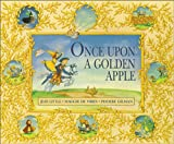 Little, Jean: Once upon a Golden Apple