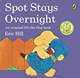 Hill, Eric: Spot Stays Overnight