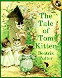 Potter, Beatrix: The Tale of Tom Kitten (Potter Picture Puffin)