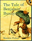 Potter, Beatrix: The Tale of Benjamin Bunny (Potter Picture Puffin)