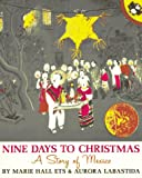 Ets, Marie Hall: Nine Days to Christmas: A Story of Mexico (Picture Puffins)
