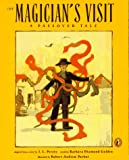 Barbara Diamond Goldin: The Magician's Visit: A Passover Tale (Picture Puffin)