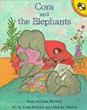 Rovetch, Lissa: Cora and the Elephants
