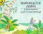 Bimwili and the Zimwi: A Tale from Zanzibar…