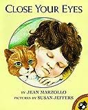 Marzollo, Jean: Close Your Eyes