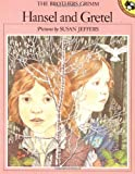 Grimm, Jacob: Hansel and Gretel (Puffin Pied Piper)