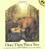 Romanova, Natalia: Once There Was a Tree