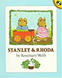 Wells, Rosemary: Stanley and Rhoda (Marketnter Display)