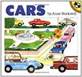 Rockwell, Anne: Cars (Picture Puffin)