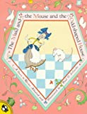 Zelinsky, Paul O.: The Maid and the Mouse and the Odd-Shaped House: A Story in Rhyme (A Puffin Unicorn)
