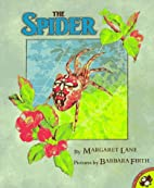 The Spider by Margaret Lane