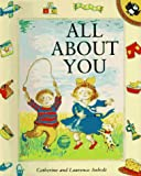 Anholt, Laurence: All About You