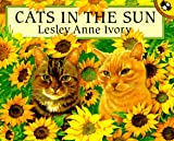 Ivory, Lesley Anne: Cats in the Sun