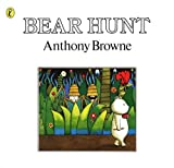 Browne, Anthony: Bear Hunt (Picture Puffin)