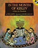 Jaffe, Nina: In the Month of Kislev : A Story for Hanukkah
