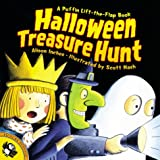 Inches, Alison: Halloween Treasure Hunt (Lift-the-Flap, Puffin)