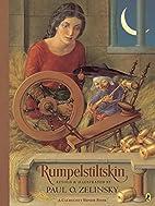 Rumpelstiltskin by Brothers Grimm