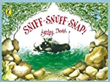 Dodd, Lynley: Sniff-Snuff-Snap! (Picture Puffin)
