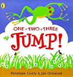 Lively, Penelope: One, Two, Three, Jump!