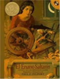 Grimm, Jacob: Enano Saltarin, El (Picture Puffins) (Spanish Edition)