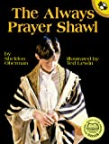 Oberman, Sheldon: The Always Prayer Shawl