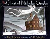 Johnston, Tony: The Ghost of Nicholas Greebe (Picture Puffins)