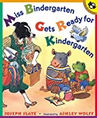 Miss Bindergarten Gets Ready For…