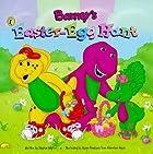 Barney's Easter Egg Hunt by Stephen White