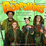 Norton, Mary: The Borrowers: Film Storybook (Puffin Picture Books FT)