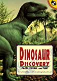 Cohen, Daniel: Dinosaur Discovery: Facts, Fossils, and Fun! (Picture Puffin Books)