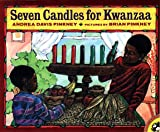 Pinkney, Andrea Davis: Seven Candles for Kwanzaa