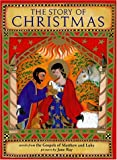 Ray, Jane: The Story of Christmas