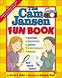 Adler, David A.: The Cam Jansen Fun Book