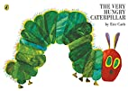 The Very Hungry Caterpillar (Picture…