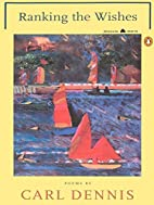 Ranking the Wishes (Penguin Poets) by Carl…