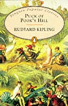 Puck of Pook's Hill by Rudyard Kipling