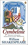 Shakespeare, William: Cymbeline (New Penguin Shakespeare)