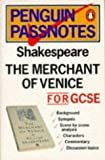 Millson: Passnotes: The Merchant of Venice