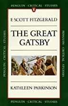 The Great Gatsby (Penguin Critical Studies…