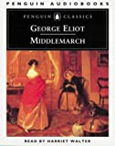 Eliot, George: Middlemarch (Penguin audiobooks)